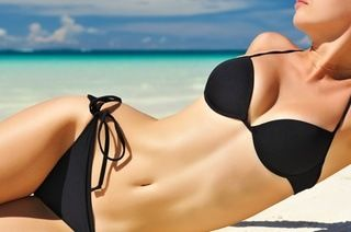 Laser IPL Super Hair Removal on Multiple Areas - 1 ($59) or 6 Months of Sessions ($299), Bella Mela (Up to $2,016 Value)