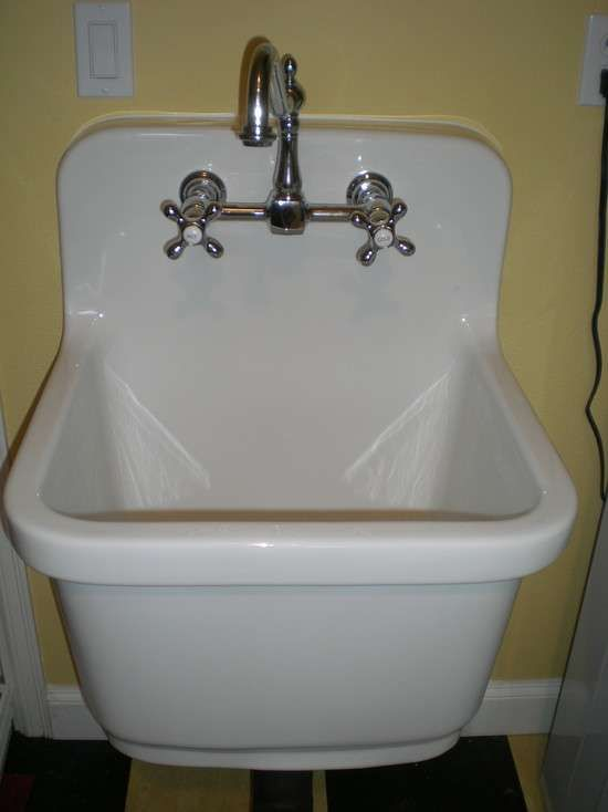 Lovely Wonderful Laundry Room Sinks Ideas : Stunning Laundry Room Sinks Design