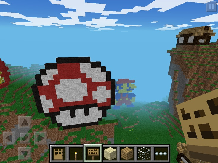 how to get fireworks in minecraft pe