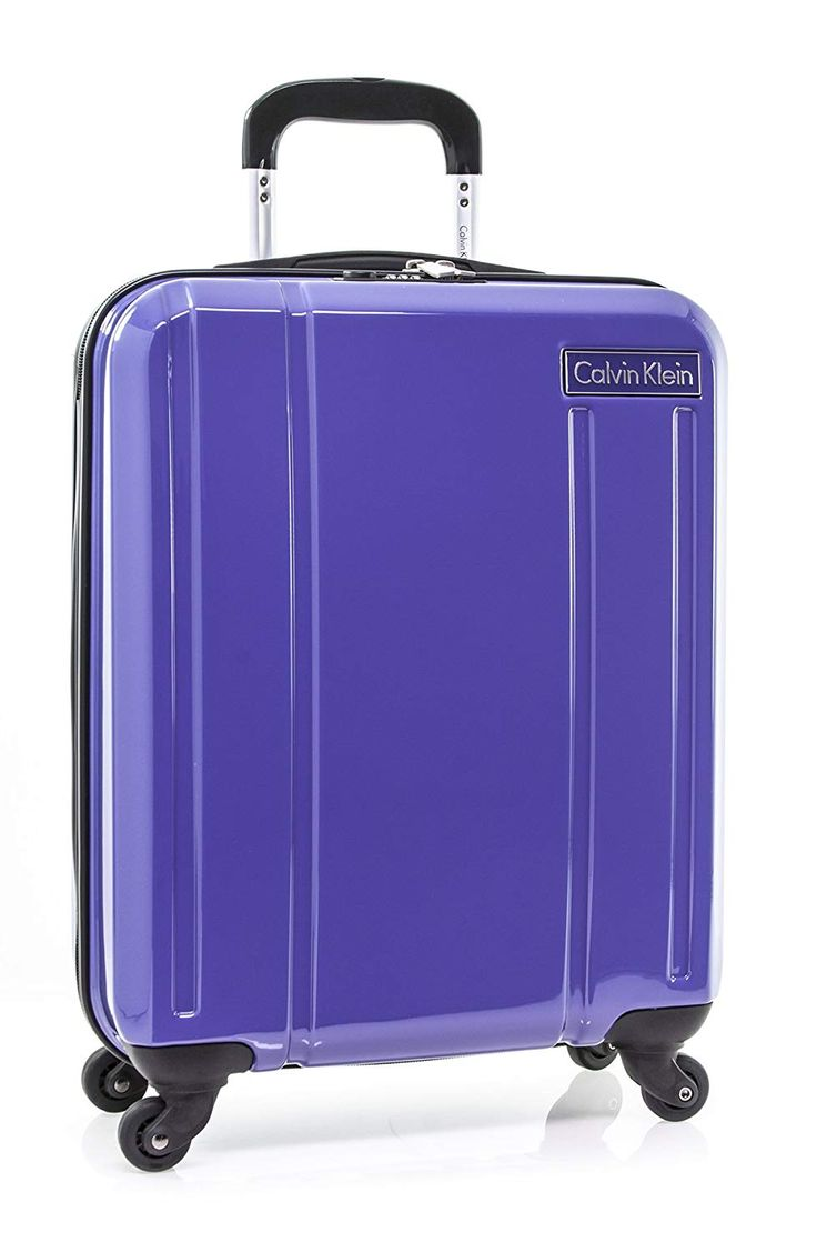 Victorinox Etherius Illusion Global Expandable Carry-on Spinner Freeze