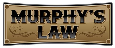 Murphys Law Distillery | Where Anything Can Happen