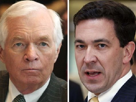 Tea Party leader Mark Mayfield Found Dead After Conspiring to Photograph Senator Thad Cochran's Wife - Freedom Outpost