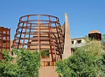 Springs Preserve Desert Living Center Gathering Space Rotunda National Register Of Historic Places Desert Living Las Vegas Tickets