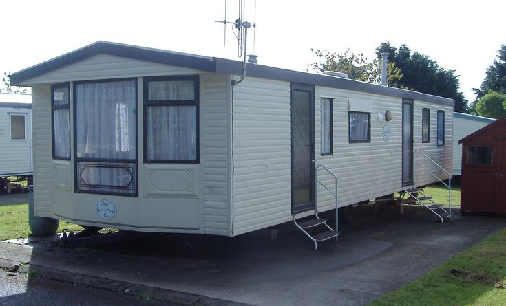 Pin By David Gregory On Trailers Mobile Homes For Sale Mobile Home Exteriors Single Wide Mobile Homes
