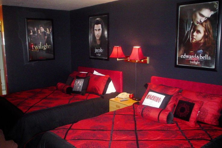 17 Best Images About Themed Rooms On Pinterest Best