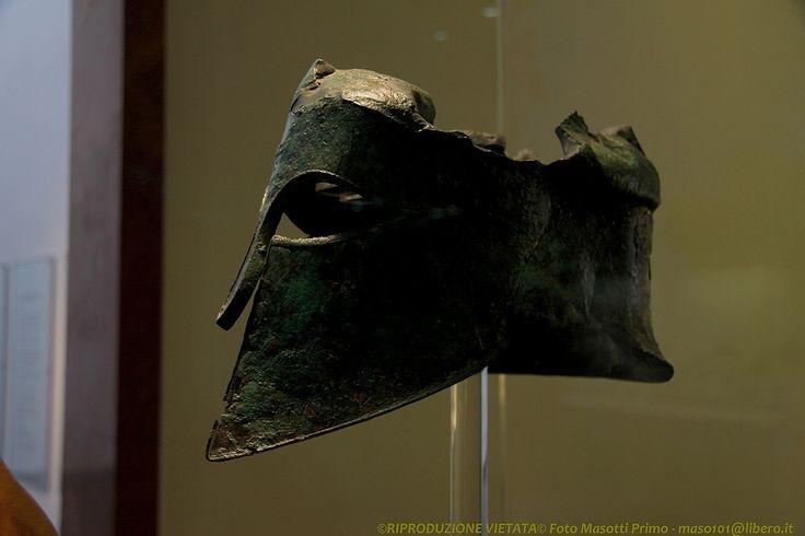 https://flic.kr/p/a5gJDm | Olimpia Museo - Peloponneso Greec_6531 - DVD Pel. | OLIMPIA it.wikipedia.org/wiki/Olimpia www.olympia-greece.org/museum.html