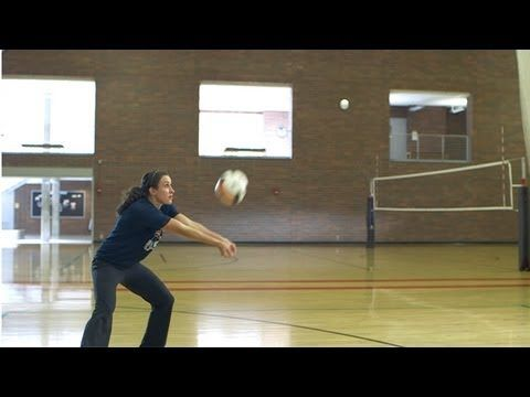 Coaching Tips: Volleyball: RECEIVE / PASS - Terry Liskevych Episode 2