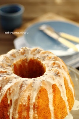 *need to try this* Lavender and apple cake by @Barbara Torresan