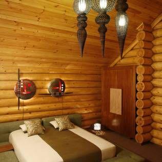 Rustieke slaapkamers van Amazing Studio Светланы Панариной