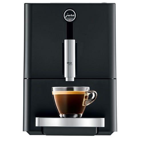 Jura-Capresso ENA Micro 1 Espresso Machine