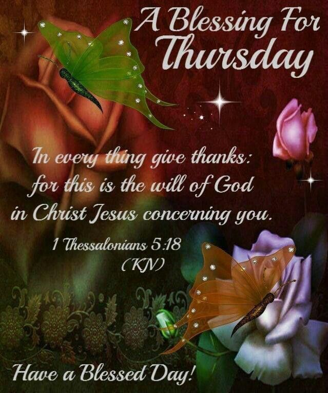 Blessings Quotes: 144 Best Images About Thursday's Good Morning/Blessings On
