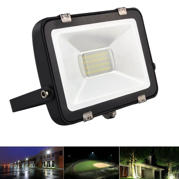20w 30w Led Anti Dazzle Flood Light Waterproof Outdoor Garden Spot Lamp Ac200 240v With Images Flood Lights Outdoor Flood Lights Waterproof Outdoor