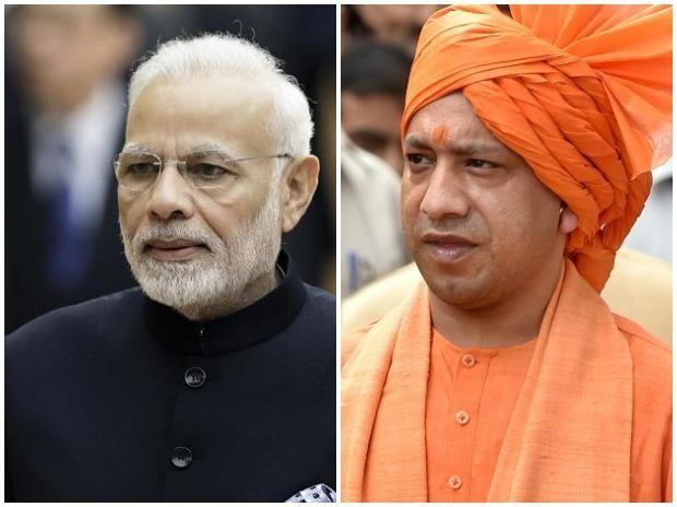 Modi Vs Yogi Whose Campaign Was More Effective During Recent 5