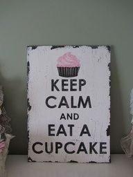 cupcake kitchen decor - Google Search