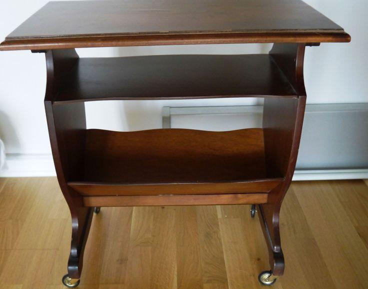 ber ideen zu alt beistelltische auf pinterest. Black Bedroom Furniture Sets. Home Design Ideas