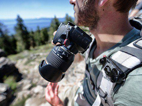 Peak Design: CapturePRO Camera Clip