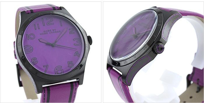 【楽天市場】マーク バイ マーク ジェイコブス [MARC BY MARC JACOBS] ヘンリー トロンプ [HENRY TROMPE] MBM1232 ユニセックス / 腕時計 #105815:腕時計本舗