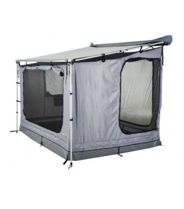 Car Amp Van Side Tent Pinteres