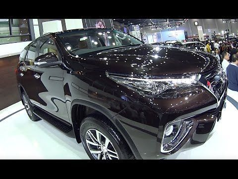 Cool Toyota 2017: 2016, 2017 SUVs Toyota, new Toyota Fortuner Compare models - YouTube...  funny minions Check more at http://carsboard.pro/2017/2017/04/11/toyota-2017-2016-2017-suvs-toyota-new-toyota-fortuner-compare-models-youtube-funny-minions/