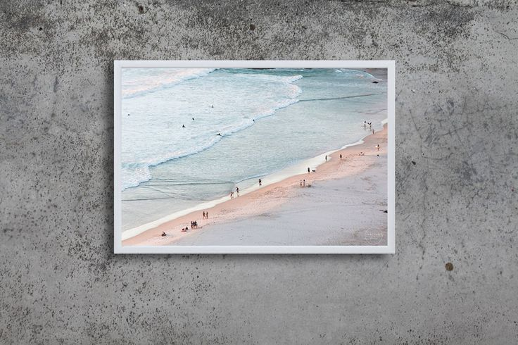 Exploring the beach by PaigesEarthyElements on Etsy