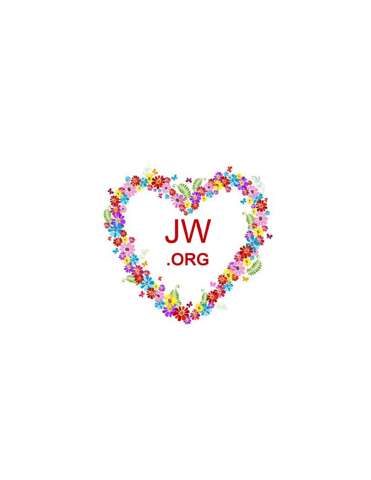 my first JW.ORG image