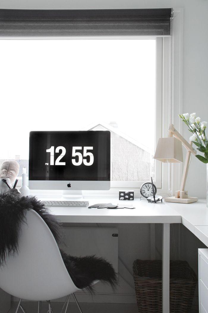 116 Best Muuto Workstation Inspiration Images On Pinterest
