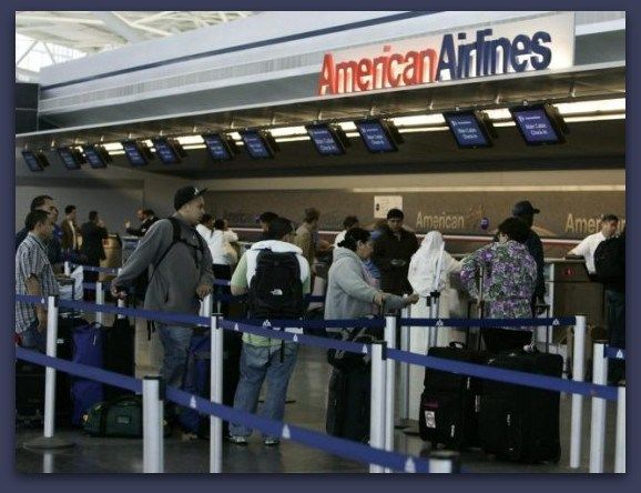 JFK Allowed Passengers Arriving On International Flight To Bypass Customs…Again – BB4SP