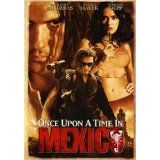 Once Upon a Time in Mexico (DVD)By Antonio Banderas