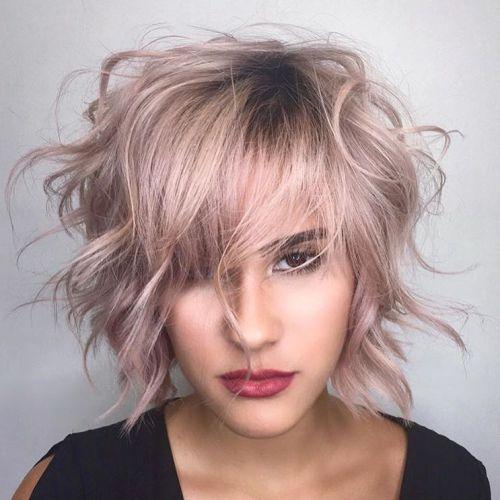 Short Shag Hairstyles 28 Best Shag Haircut Images On Pinterest  Hair Cut Hairdos And