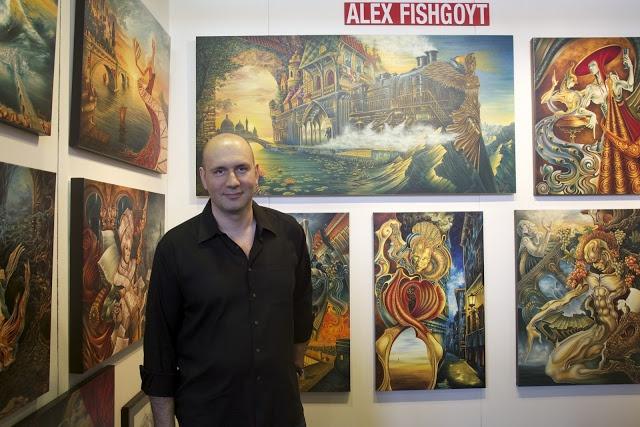 Alex Fishgoyt