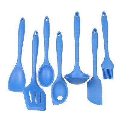 17 best ideas about silicone kitchen utensils on pinterest