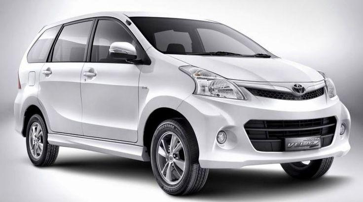 Rental Toyota New Avanza
