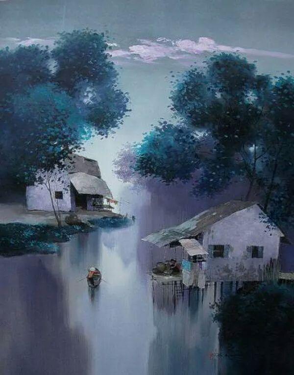Dang Van Can(1957~)