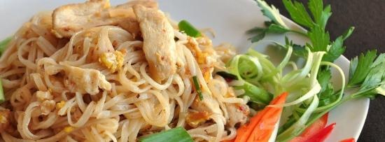 Thai Food Delivery Tempe