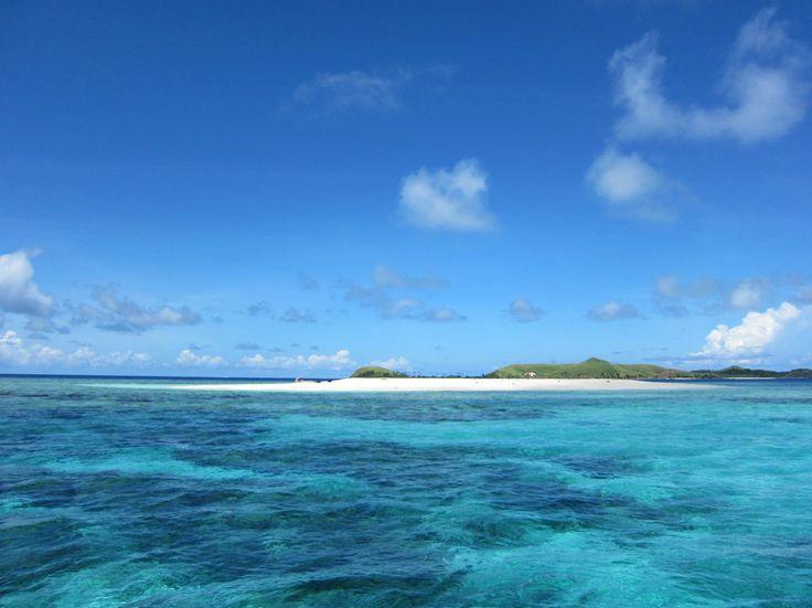 大自然いっぱいのフィジー島!気分爽快♡フィジーに行ったら参加すべきツアーベスト5