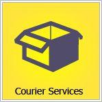 Courier In Delhi