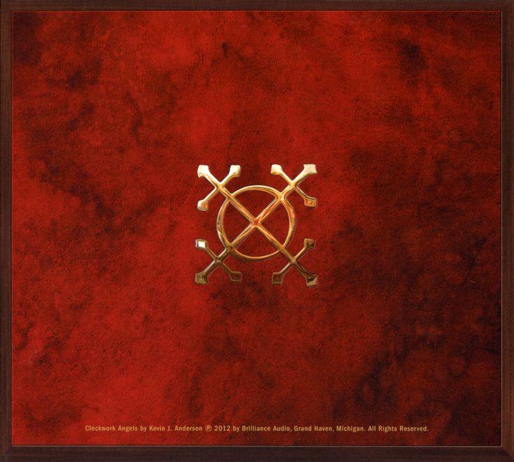 Clockwork Angels: The Watchmaker's Edition
