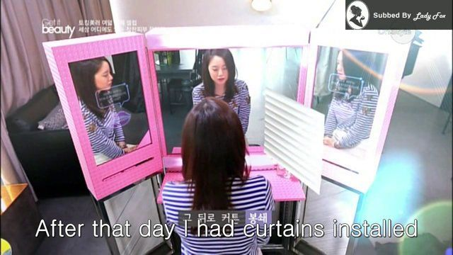 Do visit my blog for more reviews of Korean Cosmetic : http://ladyfoxmakeup.blogspot.kr/2014/06/get-it-beauty-ep-7-product-list-and.html  I can get you any Korean Cosmetic and sometimes I can even help you get them 50% sale events Almost every MONTH Check out this link for more information : https://www.facebook.com/pages/Shopping-with-Lady-Fox-Korean-Cosmetic-Makeup-Blog/283612931777939?ref=hl  Part 2 : https://vimeo.com/101845285 Part 3 : https://vimeo.com/101845394 Part 4 : ...