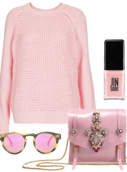 How To Wear Fall's 3 Hottest Hues (Head To Toe!) +#refinery29