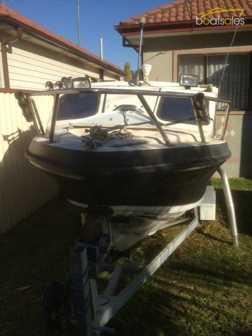 44 best images about cuddy cabin boats on pinterest for Fishing boats for sale mn