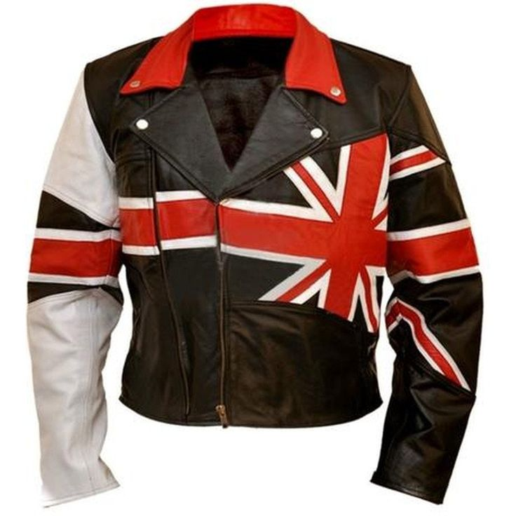 Union UK Flag Patriotic Leather Jacket  #fashion #swag #style #stylish #socialenvy #PleaseForgiveMe #me #swagger #photooftheday #jacket #hair #pants #shirt #handsome #cool #polo #swagg #guy #boy #boys #man #model #tshirt #shoes #sneakers #styles #jeans #fresh #dope