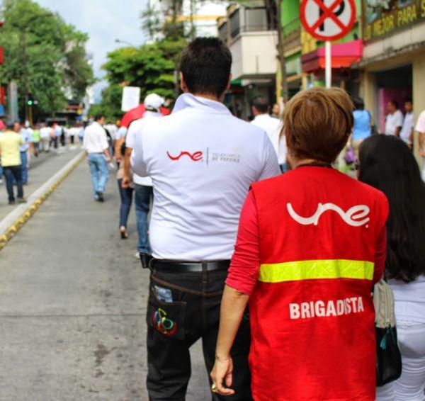 UNE Telecomunicaciones despide masiva e ilegalmente a cientos de trabajadores - Agencia de Comunicación de los Pueblos Colombia Informa