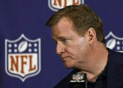 Roger Goodell's letter to NFL owners on domestic violence