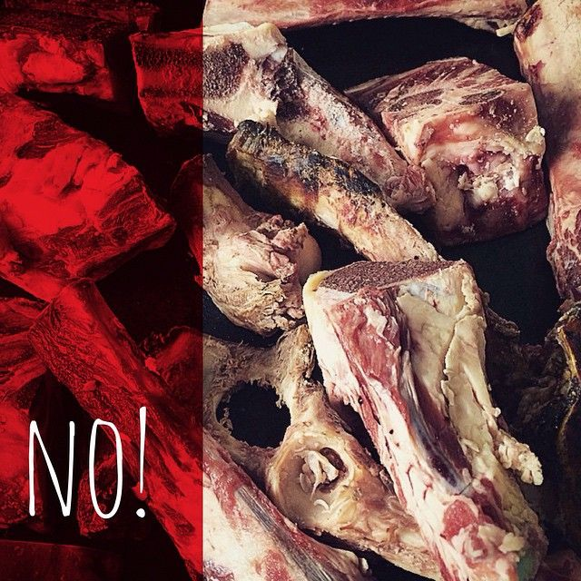 Ten cuidado al darle huesos a tu hijo de 4 patas porque al morderlos éstos pueden astillarse fácilmente  Las astillas pueden causar daños en los intestinos y perforaciones en el estómago, lo cual puede terminar en peritonitis! ❗️ Supervisa a tu mascota si decides darle huesitos crudos (cocinados nunca!) #PerroFeliz #chachayelgalgo #pasteleriacanina #paletasparaperros #amorperruno #mascotas #peluditos #perrosaludable #alimentacioncanina #YoCreoEnCali #cali #calico #colombia #huesos