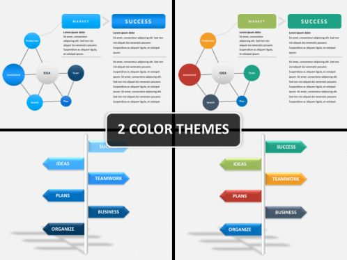 157 best PowerPoint Diagrams \ Charts images on Pinterest Charts - professional power point template