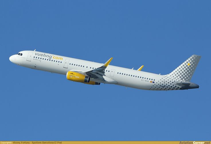 AviationCorner.net - Aircraft photography - Airbus A321-231