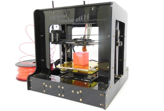 17 best images about 3d printers on pinterest technology Easy 3d model maker