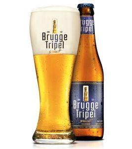 Brugge Tripel - Bierebel.com, la référence des bières belges