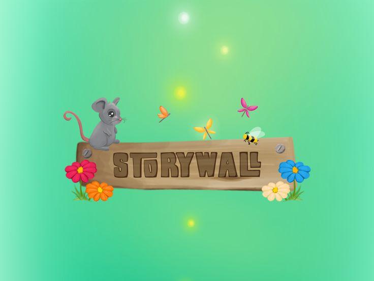 Logo StoryWall