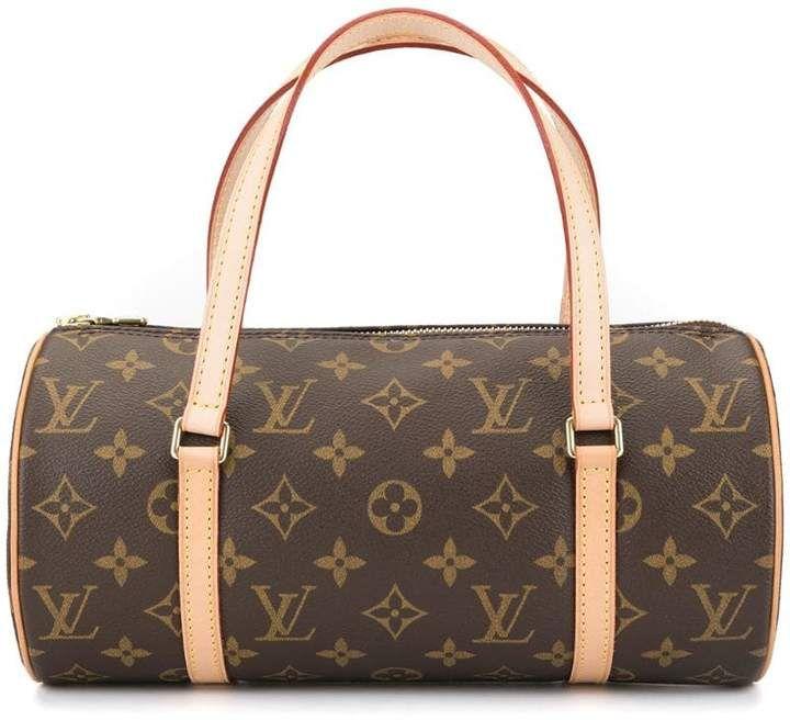Louis Vuitton Pre Owned Papillon 26 Hand Bag Louis Vuitton Bags Vuitton